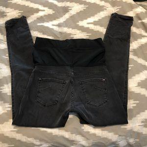 James Jeans maternity skinny jeans (twiggy)